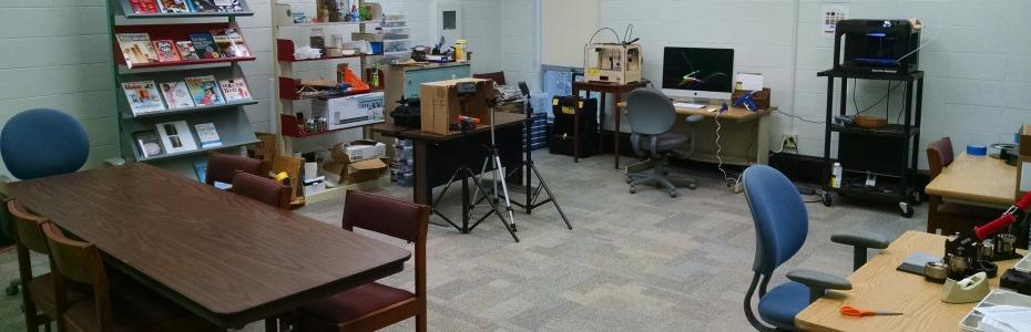 Library TEC Lab