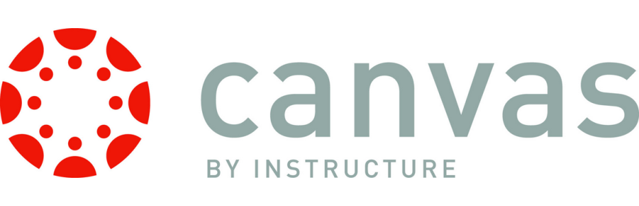 Canvas learning management system logo